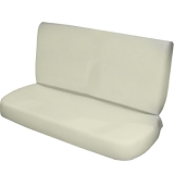 1968-1969 Chevelle Rear Seat Foam