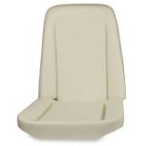 1968-1971 Nova (ex. 1967 SS) Bucket Seat Foam with Listing Wire: 43-8226