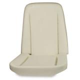 1966-1971 Nova (ex. 1967 SS) Bucket Seat Foam: 45-8226-NOWIRES