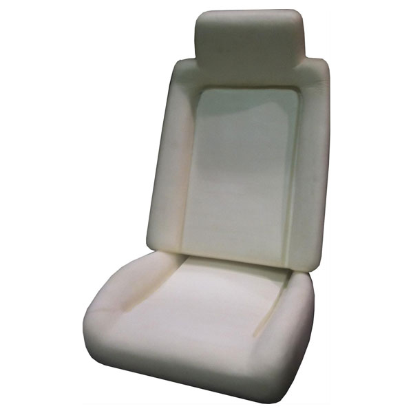 1978-1988 G-Body High Back Seat Foam