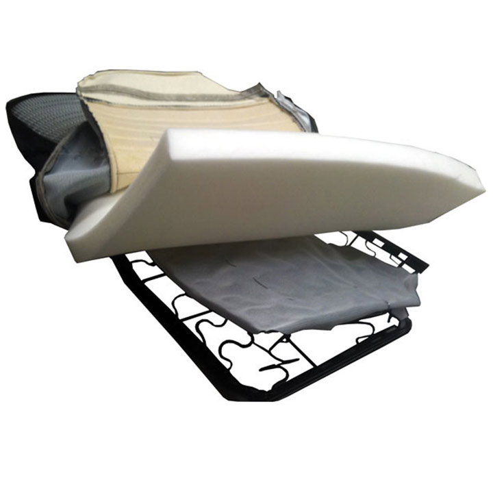 1967-1969 Camaro Universal Bench Seat Foam