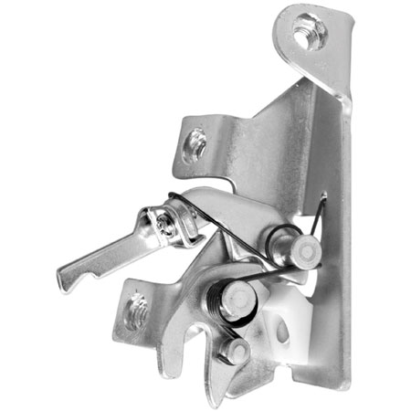 1968-1969 Camaro Bucket Seat Back Latch Right Side