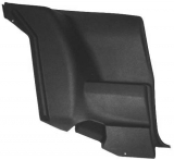 1970-1981 Camaro Rear Lower Side Panel Left Side