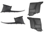 1975-1981 Camaro Interior Side Panel Kit Black