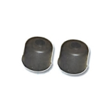 1967 Camaro Rear Fold Down Seat Rubber Stoppers