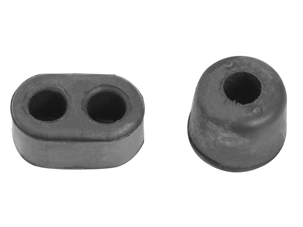 1968-1969 Camaro Rear Fold Down Seat Rubber Stoppers