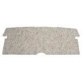 1968-1974 Chevrolet Trunk Divider Insulation