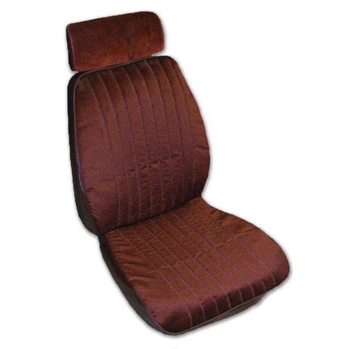 Outstanding 1985 1988 Monte Carlo 1984 1987 Chevrolet Bucket Seat Covers Blue 03 Inzonedesignstudio Interior Chair Design Inzonedesignstudiocom