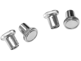 1969-1972 Chevrolet Air Vent Cable Pull Knob Kit