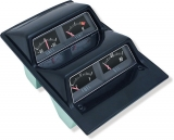 1968-1974 Chevrolet Console Gauge Kit