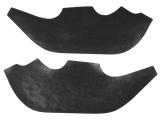 1968 Chevrolet A Arm Dust Shields