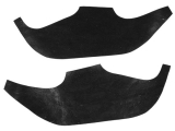 1970-1974 Nova A Arm Dust Shields