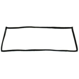 1962-1967 Nova Windshield Glass Channel Weatherstrip Hardtop And Convertible