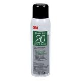 3M Heavy Duty 20 Weatherstrip Spray Adhesive