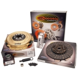 1966-1972 Chevelle Centerforce 1 11 Inch Clutch Kit