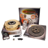 1971 Camaro Centerforce 1 11 Inch Clutch Kit