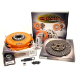 1971 Camaro Centerforce 2 11 Inch Clutch Kit