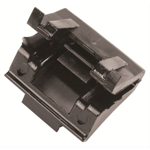 1978 1987 El Camino Caballero Bed Tailgate Molding Clip