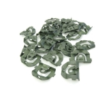 1964-1965 Chevrolet Rear Window Molding Clips