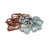 1968-1972 Chevelle Windshield Molding Clips
