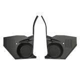1968-1972 Chevrolet Kick Panel Speakers 300 Watt 2 Way