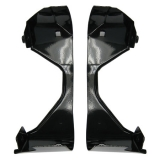 1967-1968 Camaro Rally Sport Fender Adaptor Brackets