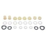 1968-1969 Chevrolet Rally Sport Headlamp Bushing Kit