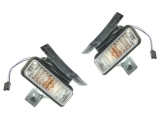 1969 Chevrolet SS Parking Lamp Kit Complete