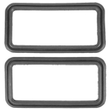 1967-1968 Camaro Rally Sport Reverse Lens Housing Gasket