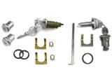 1968 Chevrolet Complete Lock Kit
