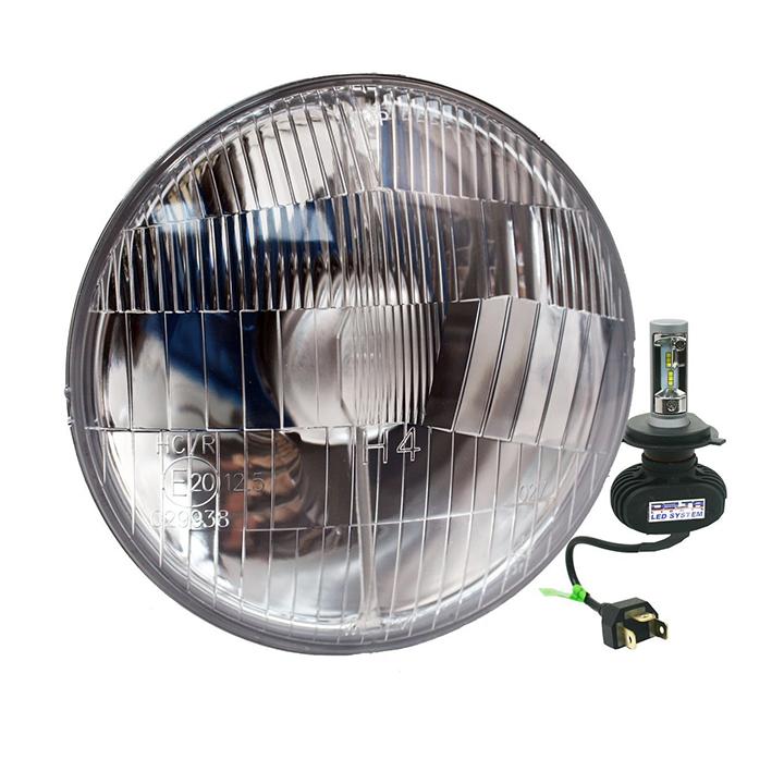 1964-1970 Chevelle 5 3/4 Inch LED Headlight Set