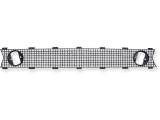 1967 Camaro Standard Grille