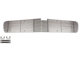 1969 Camaro Rally Sport Billet Center Grille (for use with RS molding)