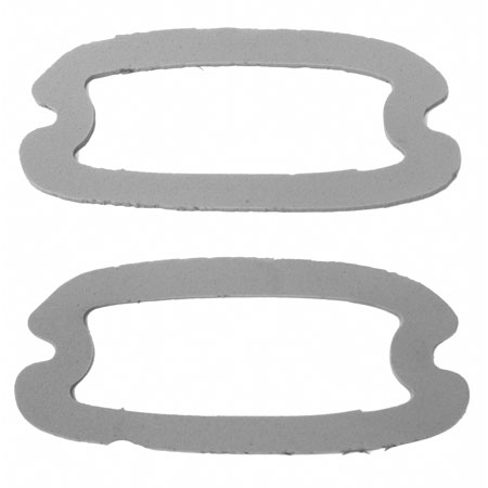 1968 Camaro Standard Parking Lamp Lens Gaskets
