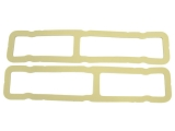 1967-1968 Chevrolet Tail Lens Gaskets
