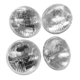 1964-1967 El Camino Headlamp Set
