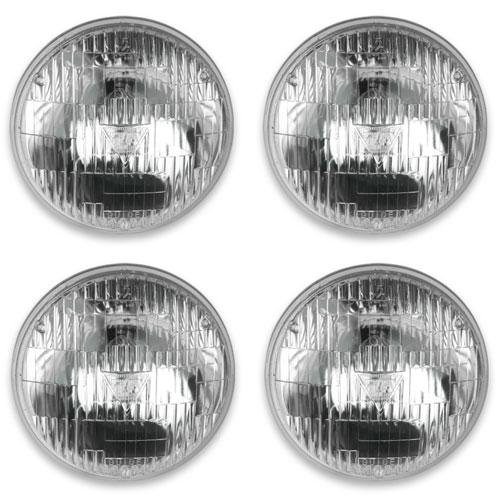 1964-1970 Chevelle T3 Super Bright Headlamp Set