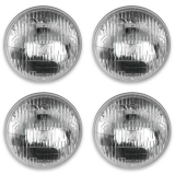 1964-1970 El Camino T3 Super Bright Headlamp Set