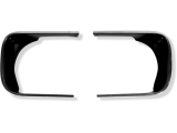 1967-1968 Camaro Rally Sport Headlamp Bezels