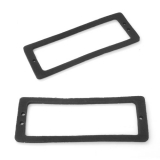 1970-1972 Chevelle Side Marker Bezel Gaskets