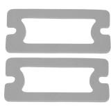 1968-1969 Chevrolet Parking Lamp Lens Gaskets