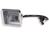 1967 Camaro Rally Sport Parking Lamp Housing, Right Side