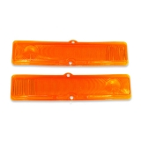 1963-1964 Nova Parking Lamp Lens Kit