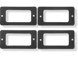 1970-1974 Nova Side Marker Bezel Gaskets