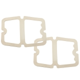 1962-1964 Chevrolet Tail Lamp Lens Gaskets