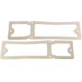 1968-1969 Chevrolet Tail Lamp Lens Gaskets