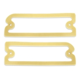 1964 Chevrolet Tail Lens Gaskets
