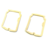 1965 Chevelle Tail Lens Gaskets