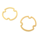 1971-1972 Chevelle Tail Lens Gaskets