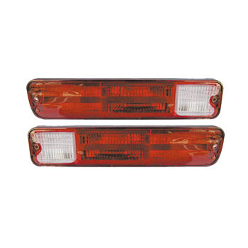 1979 1987 El Camino 1979 1983 Malibu Wagon Tail Light Lenses